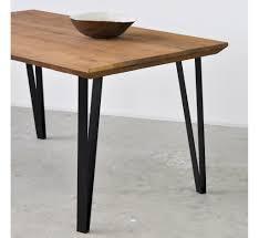 pieds de bureau pied de table void wood working and ideas tables