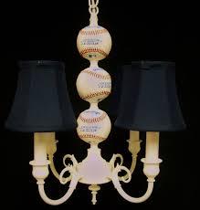 themed chandelier baseball themed nursery decor baseball chandelier batter up