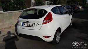 100 parts manual ford fiesta 2011 used 2011 ford fiesta se