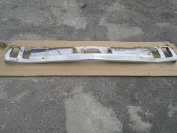 used chevrolet biscayne bumpers for sale