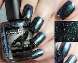 bedlam beauty crowstoes nail color winter 2016