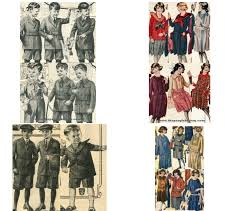 1920s children u0027s fashion part of our twenties fashions section