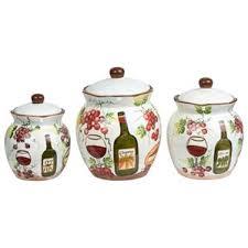 red kitchen canisters u0026 jars you u0027ll love wayfair