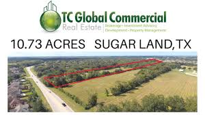 Real Capital Partners U2013 Sales 100 Global Property Management 10 73 Ac Land For Sale In