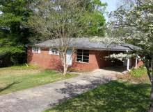 3 Bed 2 Bath House For Rent Classic City Property Homes In Athens Ga