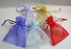 small organza bags 10x12cm organza bag 1pcs party supplies malaysia birthday