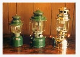 lighting a coleman lantern petromax clone