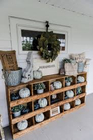 are curio cabinets out of style 47 rustic farmhouse porch decor ideas to show off this season