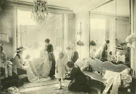 the chambre syndicale de la haute couture les petites mains histoire de mode enfantine mode enfantine et