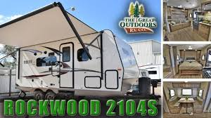 Colorado How To Winterize A Travel Trailer images New 2018 forest river rockwood mini lite 2104s r1088 colorado rv jpg