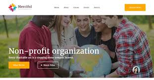 free ppt templates for ngo 10 free ngo templates choose the best design for nonprofits