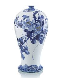 Chinese Blue And White Vase Chinese Blue And White Vase Chinese Blue And White Vases Chinese
