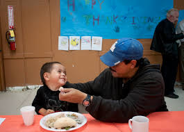 grateful spirit diners find gratitude persists even through