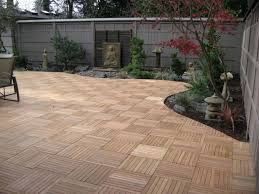 Patio Deck Tiles Rubber by Wood Deck Tiles Balcony Cabinet Hardware Room Natural And