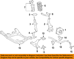 lexus is350 for sale tampa fl lexus toyota oem 06 16 is350 front lower ball joint 4333039625 ebay