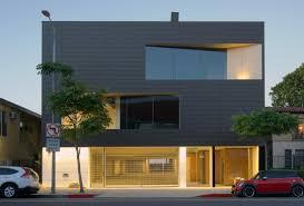 shubin donaldson los angeles modern architects