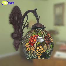 Battery Operated Wall Sconces Sconce Art Deco Glass Wall Sconces Art Glass Battery Operated