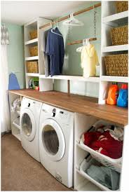 Storage For Laundry Room by Laundry Storage Walmart Put Supplies In Baskets Storage Laundry