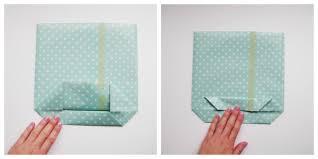 tutorial membungkus kado simple kadoku gift shop