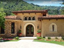 Spanish Houses Rustic Mediterranean Style Pin By Amberly Gohl On Stucco Spanish Home Ideas Pinterest
