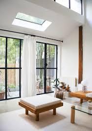 modern thrift lucile demory u0027s architect designed rental in paris