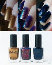 polish hound color club about town fall 2013 polishes