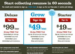 The Resumator Jobs by 25 Inspiring Examples Of Sign Up Pages Webdesigner Depot