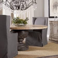 Shop Dining Tables Kitchen  Dining Room Table Ethan Allen - Ethan allen dining room set