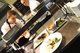 commis de cuisine offre d emploi offre d emploi pascal bastian recrute pour le clem s