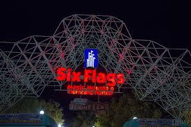 Six Flags Meal Pass Six Flags Magic Mountain Fright Fest Friday We U0027re In Love
