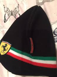 ferrari hat ferrari hat in poole dorset gumtree
