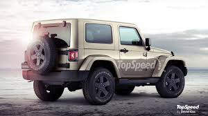 jeep convertible 4 door jeep wrangler reviews specs u0026 prices top speed