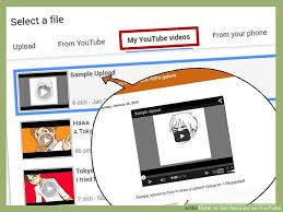 Youtube View Hack Hundreds Of Views In Minutes Youtube by How To Get Noticed On Youtube With Pictures Wikihow