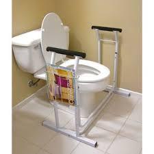 Bathroom Handrails For Elderly 300 400 Lbs Capacity Bathroom Safety You U0027ll Love Wayfair