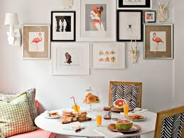how to do a gallery wall 4 tricks for hanging a gallery wall southern living