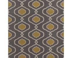 rugs yellow and gray rug phenomenal u201a eye catching yellow gray