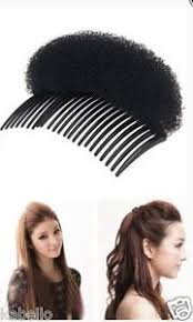 hair puff easy hair styling hair accessories with free hair puff 24 bob