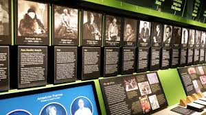 cryptomnesia the american writers museum literary tour of