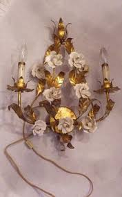 porcelain chandelier roses beautifull tole flower chandelier with various porcelain roses