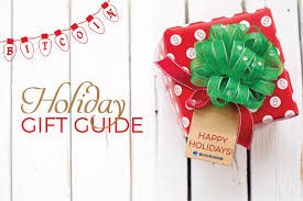 holiday gift ideas festive bitcoin friendly gift ideas for the 2017 holiday season