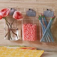 guest picks a stylishly organized desk