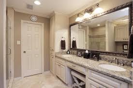bathroom linen shelves cherry vanities and cabinets vanity with