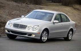 mercedes e class 2005 used 2005 mercedes e class diesel pricing for sale edmunds