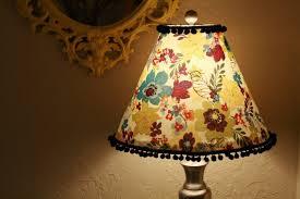 furniture large blue lamp shade gold lamp shades round lamp