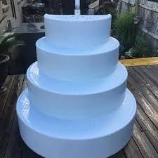 wedding cake steps find more pool steps with railing and weights wedding cake