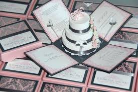 pop up wedding invitations lovely pop up invitations wedding for pop up cake wedding