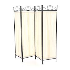 wrought iron room divider metal room divider decorative room dividers partitions 4 panel