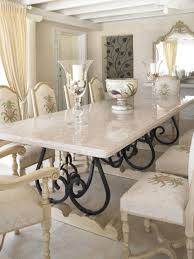kitchen table unusual glass dining table set dining room tables