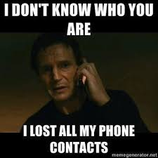Who You Talking To Meme - so who was liam neeson really talking to in taken the daily edge
