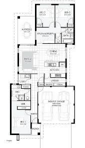 single story house plan single story 3 bedroom house plans rotunda info